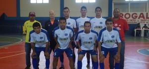 Futsal Masculino da AABB de Jataí