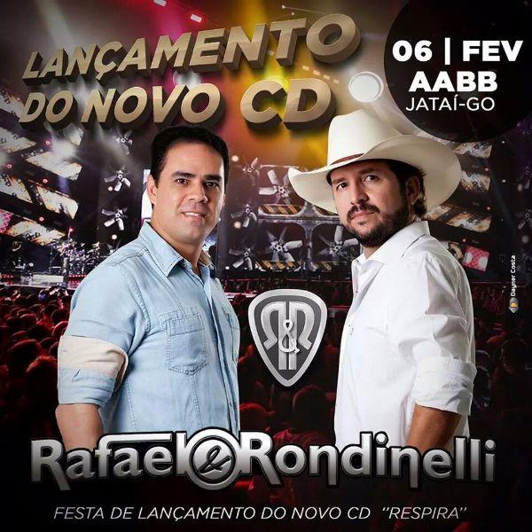 lancamentoRafael_e_Rondinelli