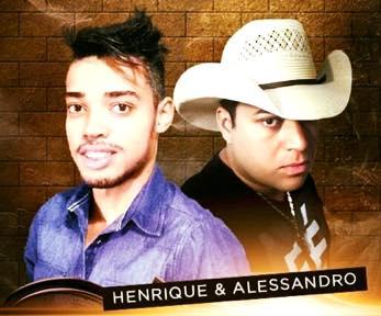 Henrique e Alessandro