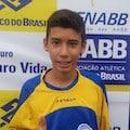 JOÃO VITOR VILELA