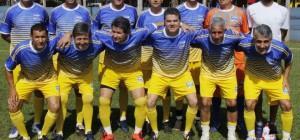 Equipe de Futebol Minicampo Supermaster