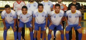 Equipe de Futsal