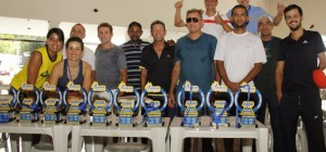 Trofeus em geral